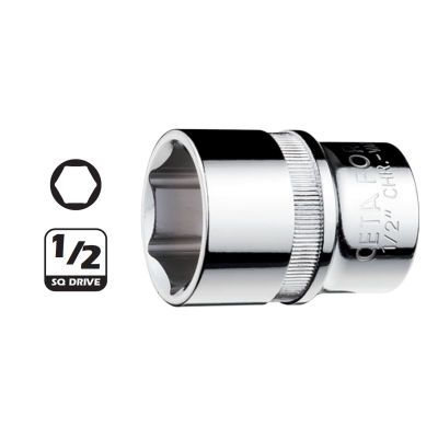 Ceta Form C22-H16 16 Mm 1/2