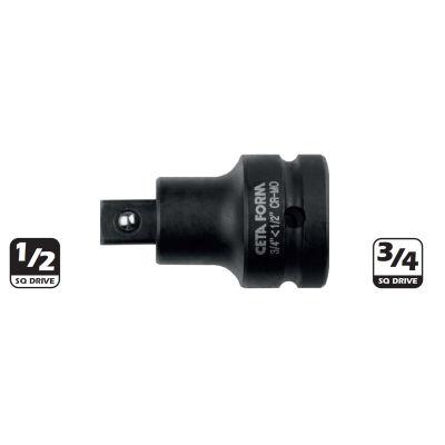 Ceta Form C71-91 3/4'' Havalı Lokma Adaptörü - D:3/4