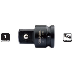 "Ceta Form C71-92 3/4'' Havalı Lokma Adaptörü - D3/4""- E1"" - Thumbnail"