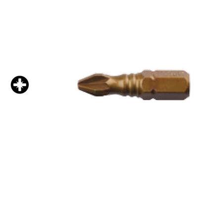 Ceta Form CB/351DM DuraMAX Pozidriv Bits Uç