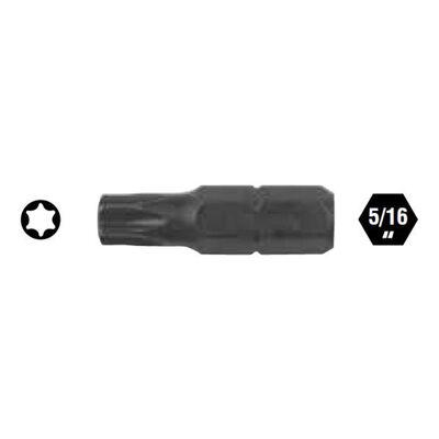 Ceta Form CB/516TX30 T30 Darbeli Tork Uçlu Bits