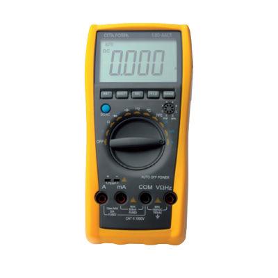 Ceta Form G80-Aac1 Dijital Multimetre (Ac/Dc-Otomatik )