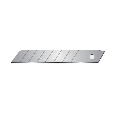 Ceta Form J45-R 18 Mm Maket Bıçağı Yedeği - 10'Lu Paket