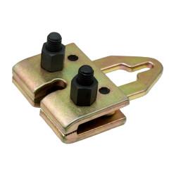 Ceta Form N37-02Fr1Kurt Ağzı (Yassı Tip) 5 Ton - Thumbnail