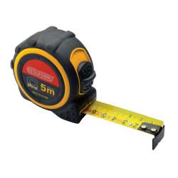 Ceta Form P03-0525N C-Pro Profesyonel Şerit Metre 5MX25mm - Thumbnail