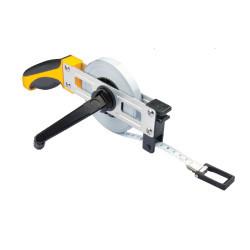 Ceta Form P07-20 C-Pro Arazi Metreleri (Çelik Şerit) - Thumbnail