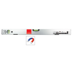 Ceta Form P21-80M 80Cm Alüminyum Su Terazisi (Mıknatıslı) - Thumbnail