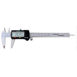 """Ceta Form P45D Dijital Kumpas 150 mm - 6"""" Ağız Genişliği - Thumbnail"""