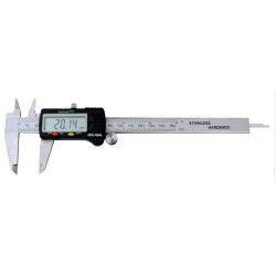 """Ceta Form P45D Dijital Kumpas 150 mm - 6"""" Ağız Genişliği Ceta Form"""