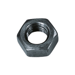 Çetin M10 Din 934 10 Kalite Altı Köşe Somun Siyah 75 Adet - Thumbnail