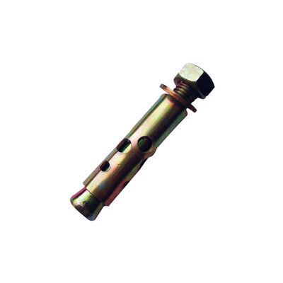 Civtec M10X85 Gömlekli Çekmeli Metal Dübel 25 Adet
