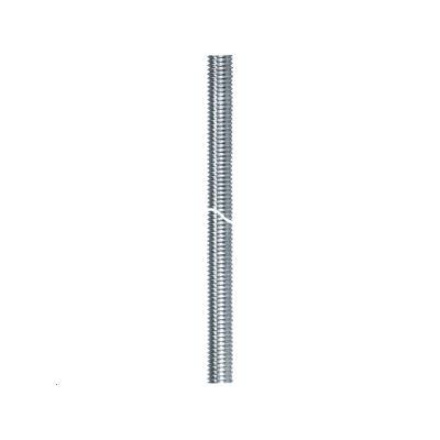 Civtec M14x1000 Din 975 Demir Gijon (Saplama) Beyaz 1 Adet