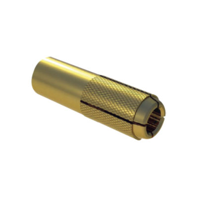 Civtec M20 Çakmalı Metal Dübel 1 Adet