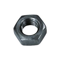 Civtec M20X1.50 Din 934 F İnce Dişli Ak Somun Siyah 25 Adet - Thumbnail