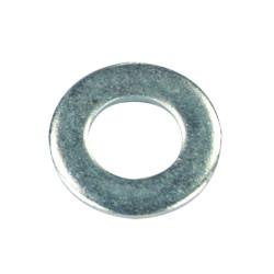 Civtec M8 Din 125 Pul Demir Beyaz 1000 Adet - Thumbnail