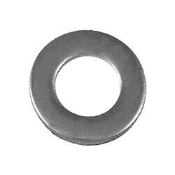 Civtec M3 Din 125 Pul Demir Siyah 500 Adet - Thumbnail