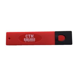 CTN 45-R Yedek Maket Bıçağı 18Mm 10 Adet - Thumbnail