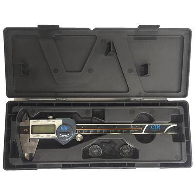 CTN 5100-150 Dijital Kumpas Geniş Ekran (0-150mm Ölçme) Civtec