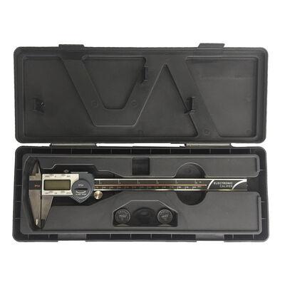 CTN 5100-200 Dijital Kumpas Geniş Ekran (0-200mm Ölçme) Civtec