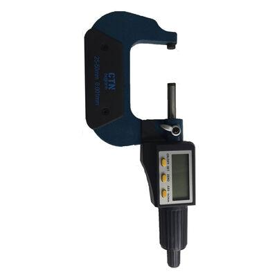 CTN 5202-50 Dijital Mikrometre Geniş Ekran (25-50mm Ölçme)