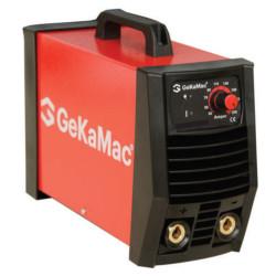 Gekamac Power Arc 165 İnverter Kaynak Makinesi - Thumbnail