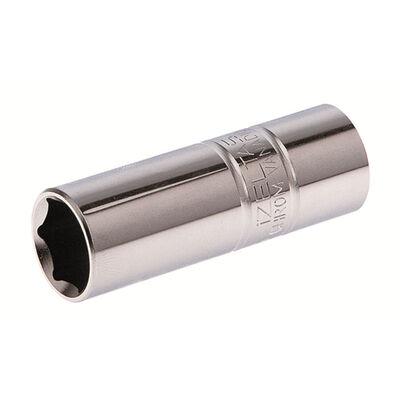 İzeltaş 16 mm Lastikli Buji Lokma Anahtar