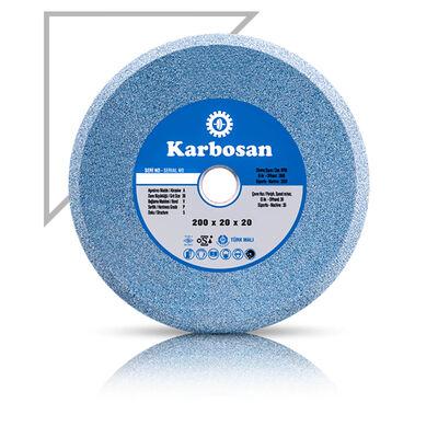 Karbosan 175x8.0x20 NK Testere Bileme Taşı