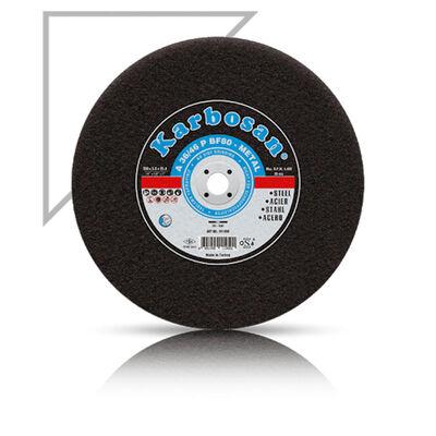 Karbosan 350x3.5x30 NK Metal Sabit Tezgah Kesme Diski