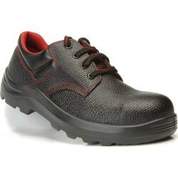 Pars Hsc 110 S2 Çelik Burunlu Kışlık İş Ayakkabısı NO:43 - Thumbnail