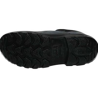 Pars S1 Çelik Burunlu Süet İş Ayakkabısı NO:43 Pars