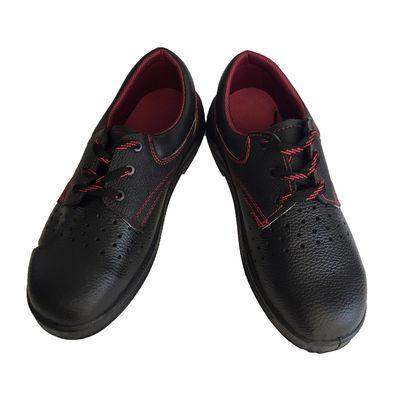 Sedes İş Ayakkabısı Deri, Kışlık, Delikli Çelik Burunlu, CE Belgeli Sedes