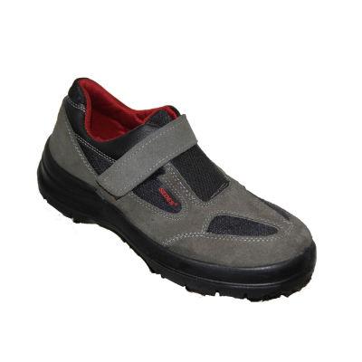 Sedes İş Ayakkabısı Süet, Çelik Burunlu, CE Belgeli