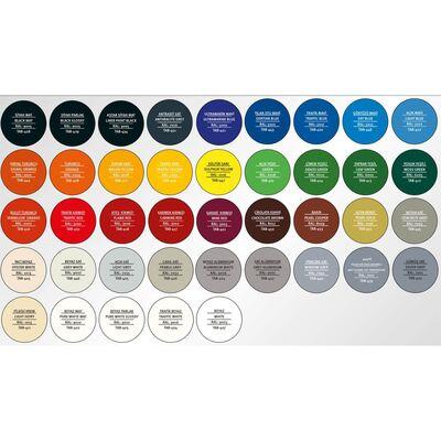 Selsil Rainbow Colors - Sprey Boya RAL9003 Beyaz 400ml
