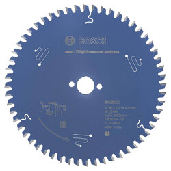 sınçlı Lamine Panel ve Trespa için Daire Testere Bıçağı 190*20 mm 56 Diş - Thumbnail