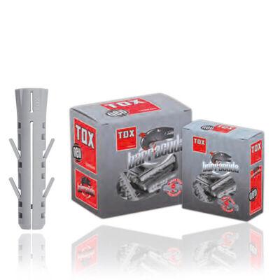Tox 12X60 SD Barracuda Roket Dübeli (013 700 10 1) 4 Adet Tox